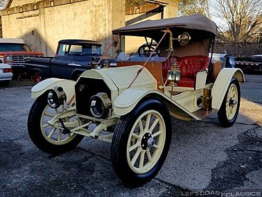 1910 Cadillac Model 30 for sale 101439638