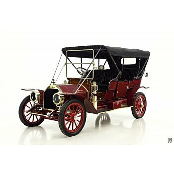 1910 Stevens-Duryea Model X for sale 101004182