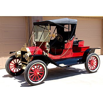 1911 Ford Model T for sale 101196578