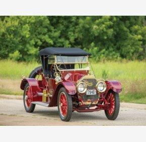 1911 Oldsmobile Autocrat for sale 101178241