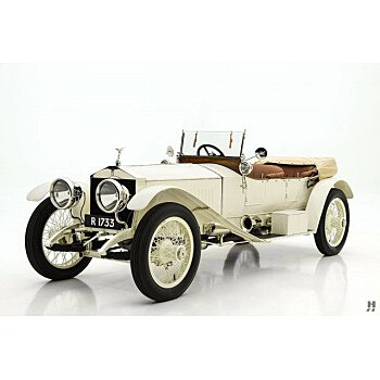 1913 Rolls-Royce Silver Ghost for sale 101030999