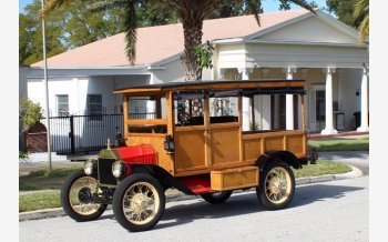1915 Ford Model T for sale 101277777