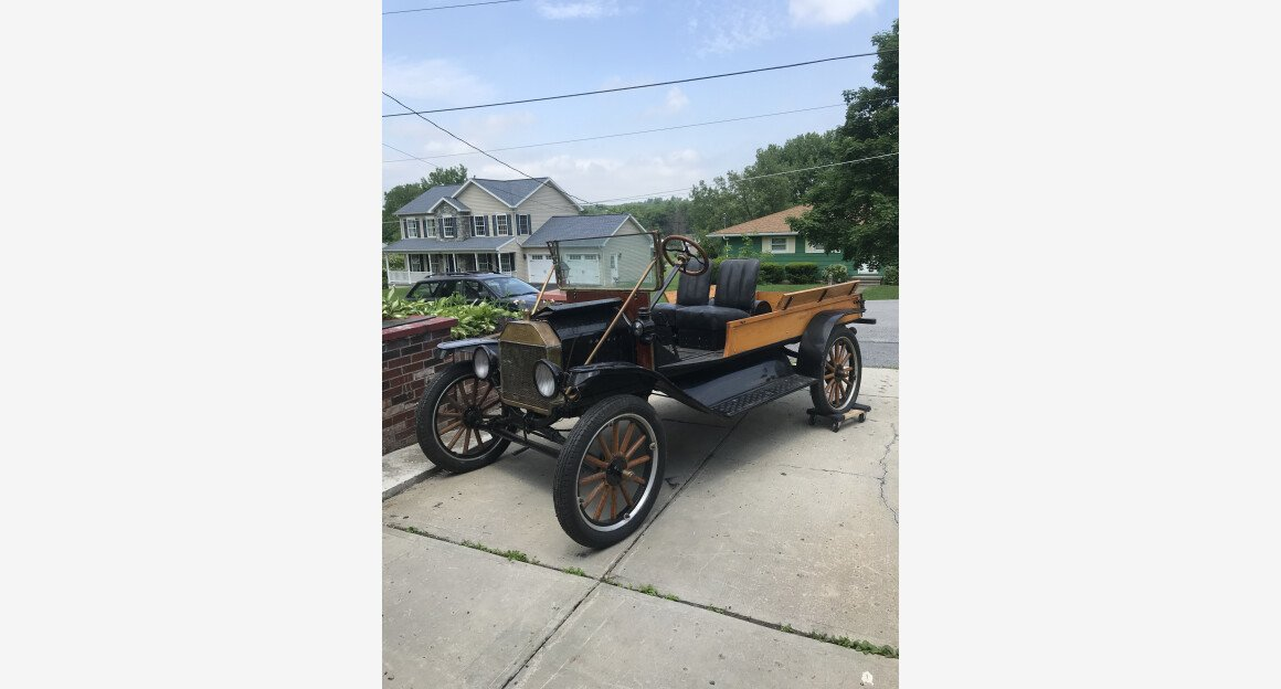1916 Ford Model T for sale 100992005