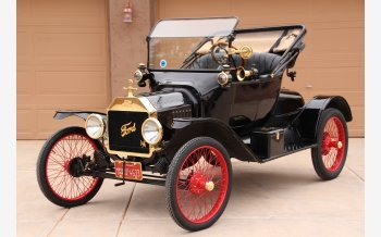 1916 Ford Model T for sale 101271715