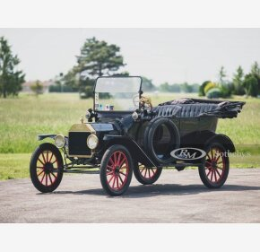 1916 Ford Model T Classics For Sale Classics On Autotrader