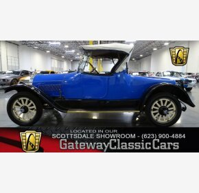 1917 Oldsmobile Model 45 for sale 100989526