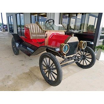 1918 Ford Other Ford Models for sale 101201634