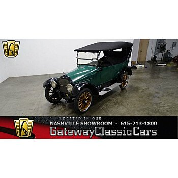 1918 Overland Other Overland Models for sale 101067302