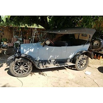 1919 Willys Other Willys Models for sale 101286110