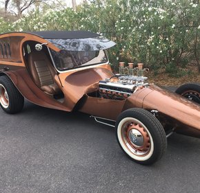 1920 Dodge Brothers Custom for sale 101379368