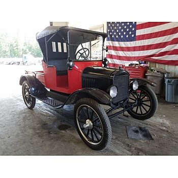 1920 Ford Model T for sale 101377688