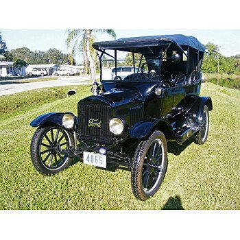 1921 Ford Model T for sale 101075250