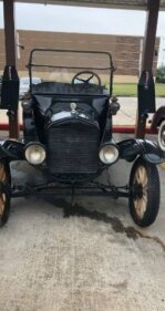 1921 Ford Model T for sale 101123075