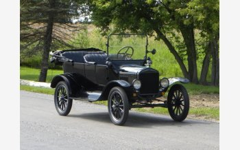 1921 Ford Model T for sale 101170329