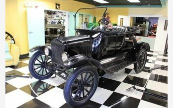 1921 Ford Model T for sale 101205722
