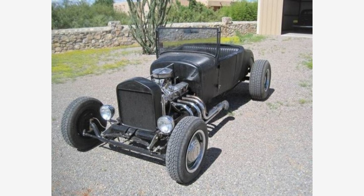 1921 Ford Other Ford Models for sale 100832175