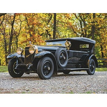 1921 Hispano-Suiza H6 for sale 101282156