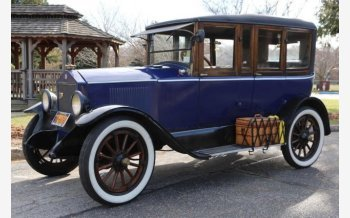 1922 Dort Model 19-T for sale 100722401