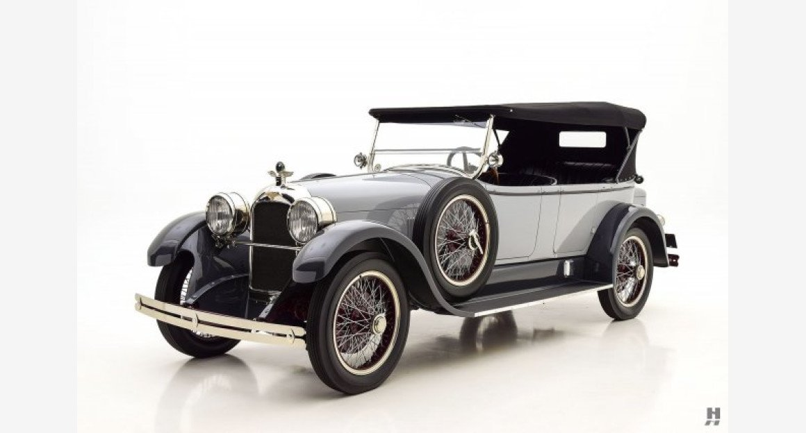 1922 Duesenberg Model A for sale 101030998