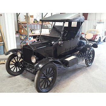 1922 Ford Model T for sale 101377692