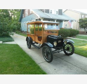 1922 Ford Model T for sale 101388965