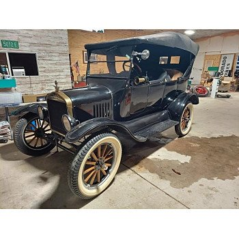 1922 Ford Model T for sale 101488642