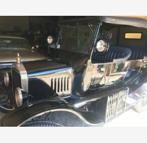 1923 Ford Model T for sale 101260033