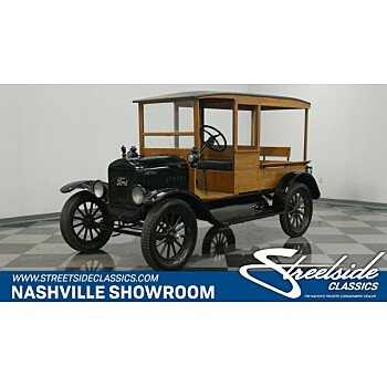 1923 Ford Model T for sale 101307170