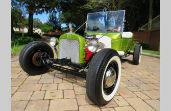 1923 Ford Other Ford Models for sale 101386815