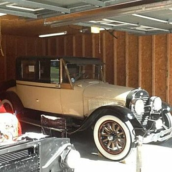 1923 Lincoln Other Lincoln Models for sale 100984509