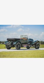 1924 Bentley 3 Litre for sale 101319367