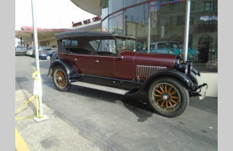 1924 Cadillac Other Cadillac Models for sale 101398117