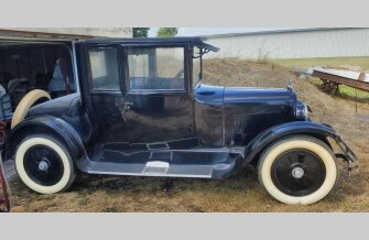1924 Dodge Brothers Custom for sale 101378667