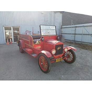 1924 Ford Model T for sale 101418539
