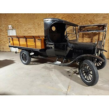 1924 Ford Pickup for sale 101488640