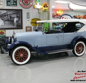 1925 Chrysler Model B-70 for sale 100852211