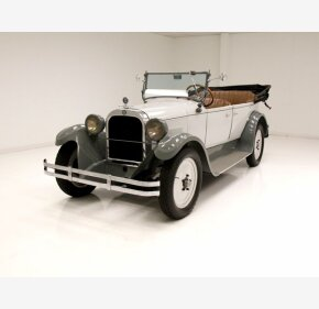 1925 Dodge Brothers Other Dodge Brothers Models for sale 101393136