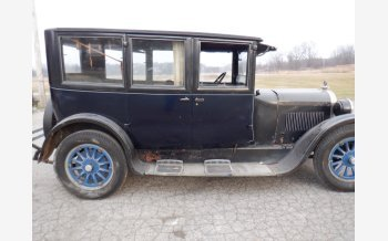 1925 Dodge Other Dodge Models for sale 101432681