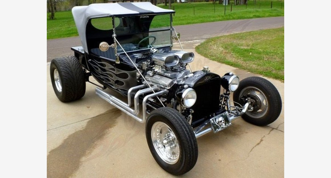 1925 Ford Model T for sale 100831573