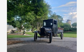 1925 Ford Model T for sale 101412123
