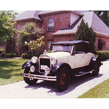 1925 Reo Other REO Models for sale 100942067