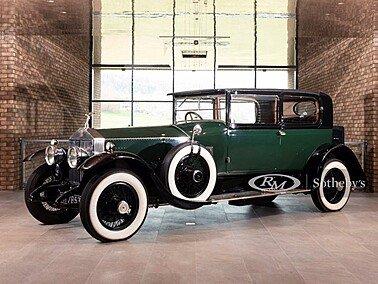 1925 Rolls-Royce Phantom for sale 101500043