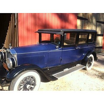 1926 Buick Other Buick Models for sale 100822328