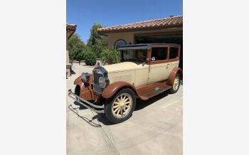 1926 Buick Standard Six for sale 101209472