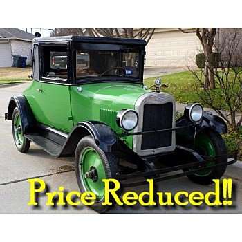 1926 Chevrolet Superior for sale 100831481