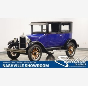 1926 Chevrolet Superior for sale 101393743