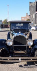 1926 Chrysler Imperial for sale 101229076