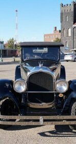 1926 Chrysler Imperial for sale 101229076