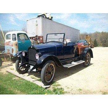 1926 Durant Other Durant Models for sale 100963014