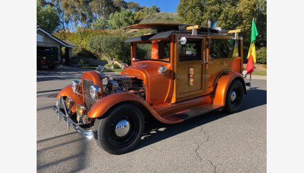 1926 Ford Custom for sale 101280846